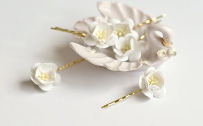 Finishing Touches: Bridal Accessories