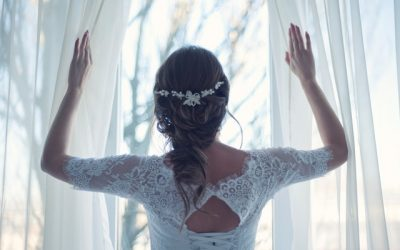 Trends We are Loving in Bridal Fashion