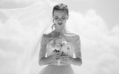 3 Tips for Choosing Your Wedding Veil