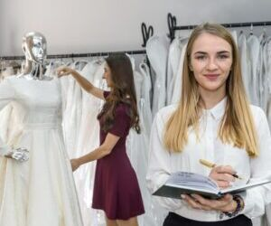 Making The Most Of Your Bridal Appointment