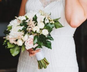 Curvy and Plus Size Bridal for Curvaceous Girls