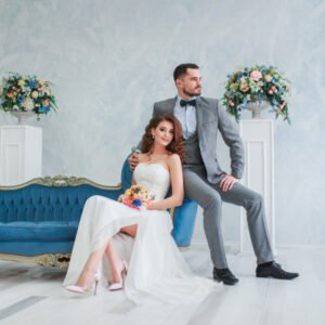 Seasonal Styles to Suit your Big Day
