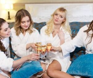 Tips For Planning A Bachelorette Party For The Modern Bride