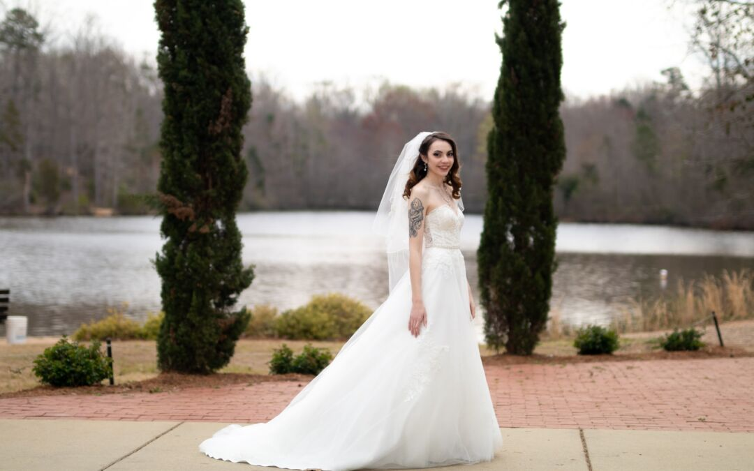 Everything You Need To Know About Wedding Dresses